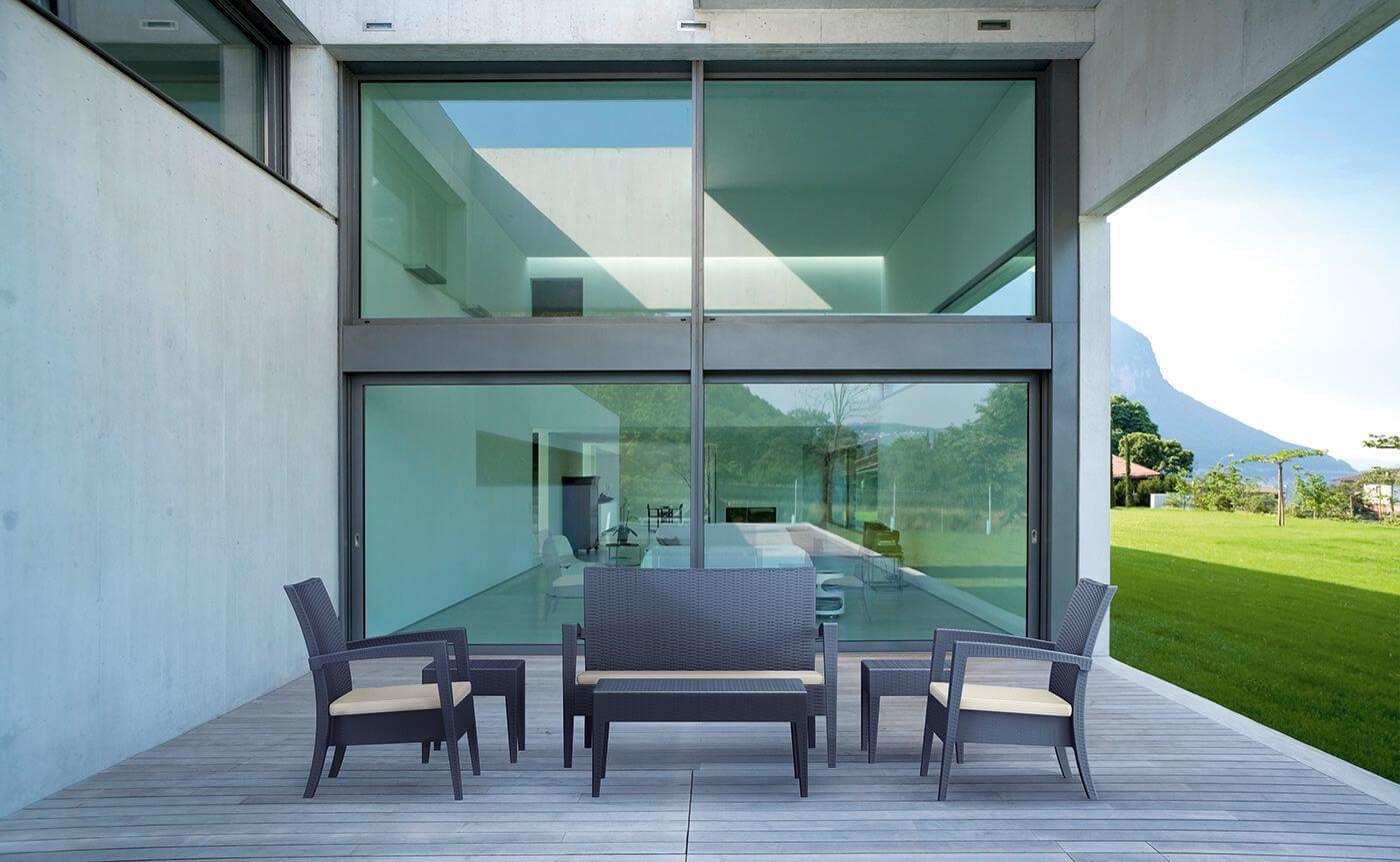 Outdoor-Lounge - Stuhlbox.de