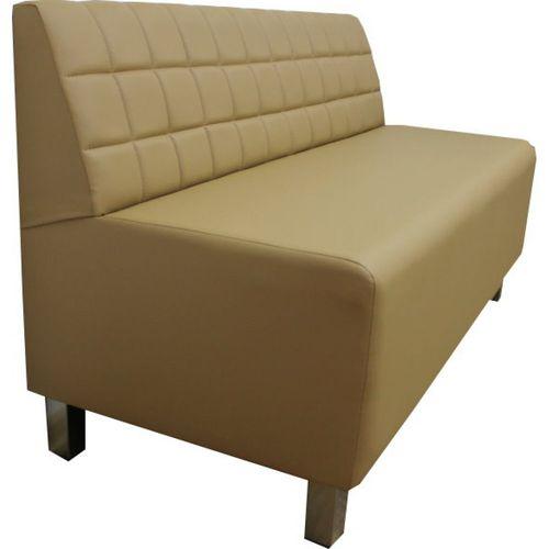 Banksystem Texas Lounge mit Metallfüßen - 1