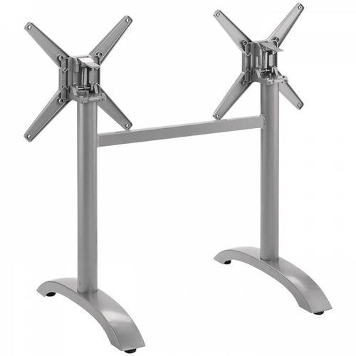 Doppeltischgestell Nantes - 1