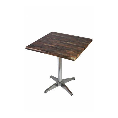 Tischplatte 80 x 80cm Dekor Macaibo outdoor - 1