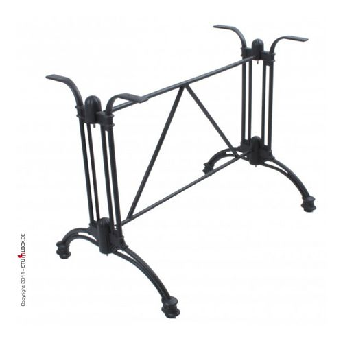 Tischgestell Mirello Duo - 1