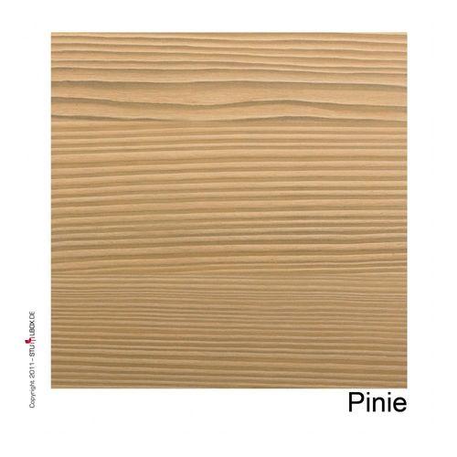 Tischplatte Melamin Pinie - 1