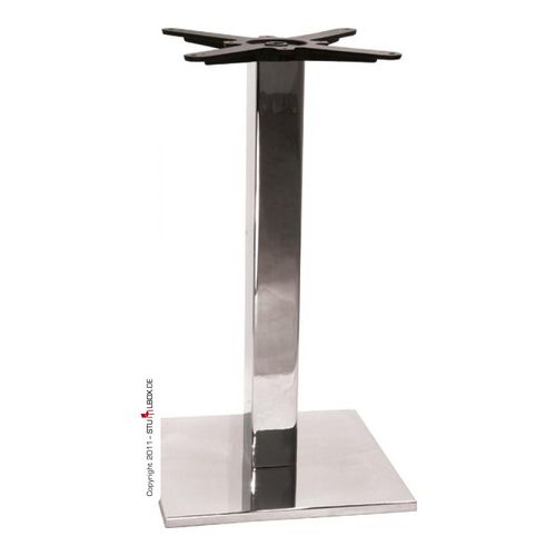 Tischgestell Chrom - 1