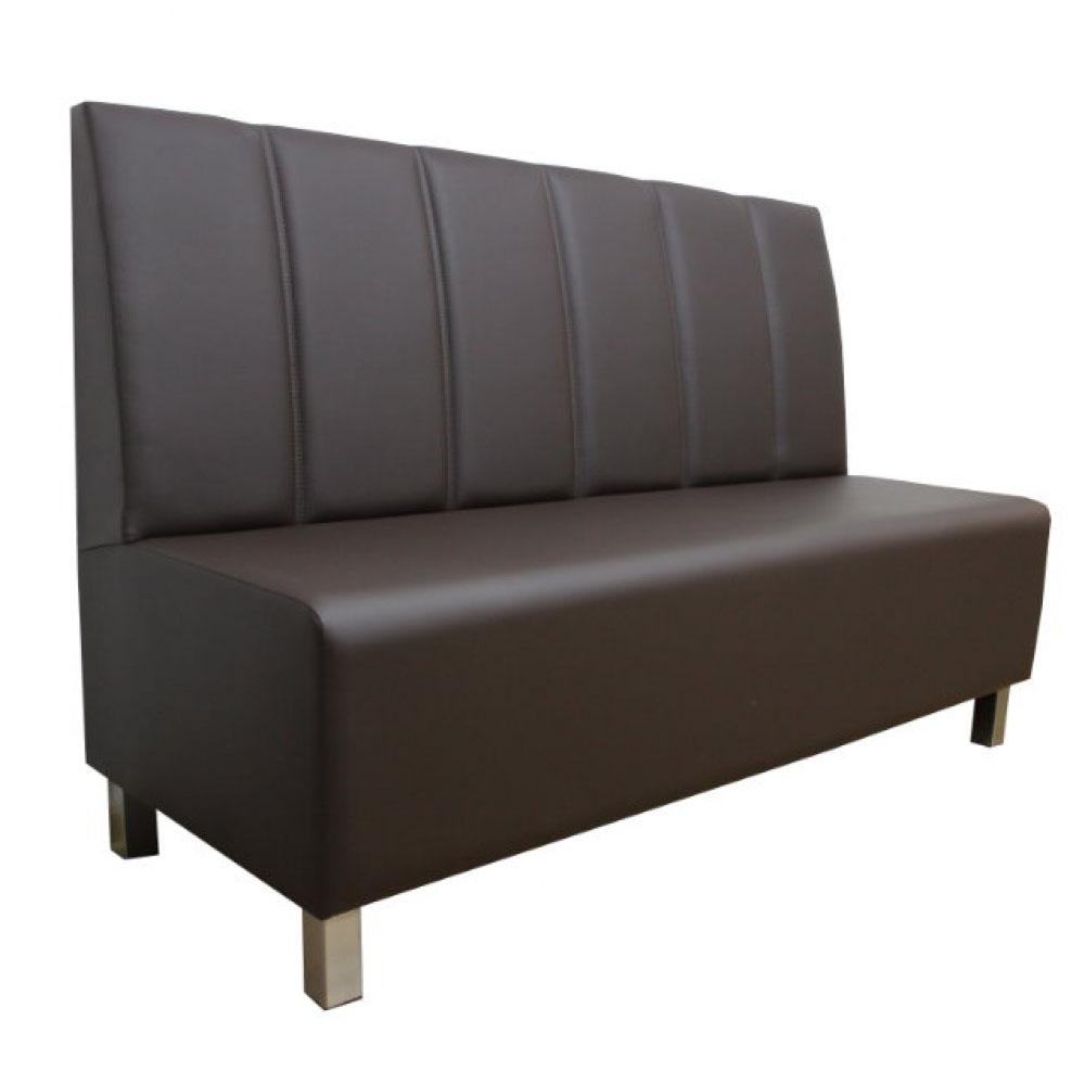 banksystem new york 02 mit metallf en gro handel f r gastronomiem bel. Black Bedroom Furniture Sets. Home Design Ideas