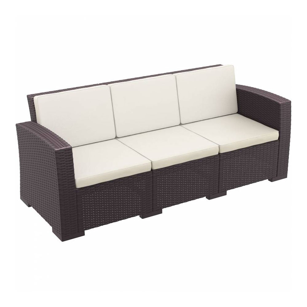 833 MONACO XL LOUNGE SOFA - 2