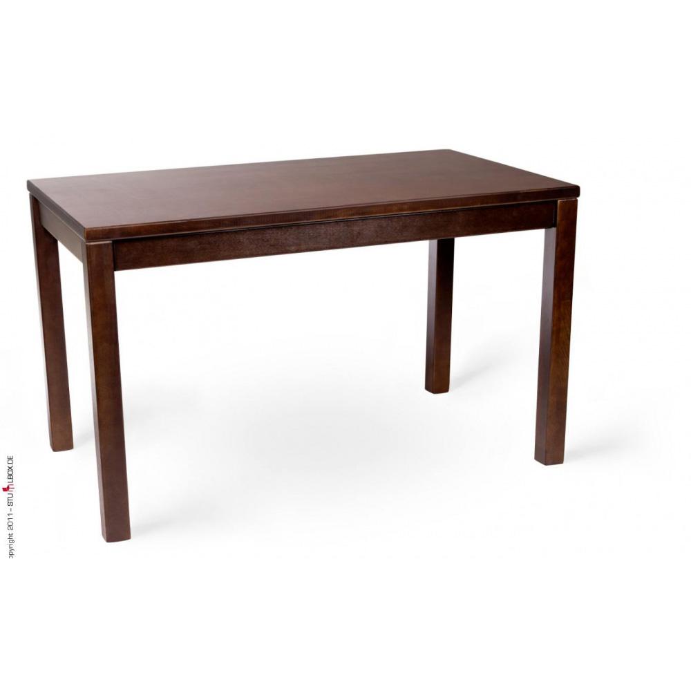 5 x tisch 120x80 kolonial gastronomie restaurant tische massivholz holztisch ebay. Black Bedroom Furniture Sets. Home Design Ideas