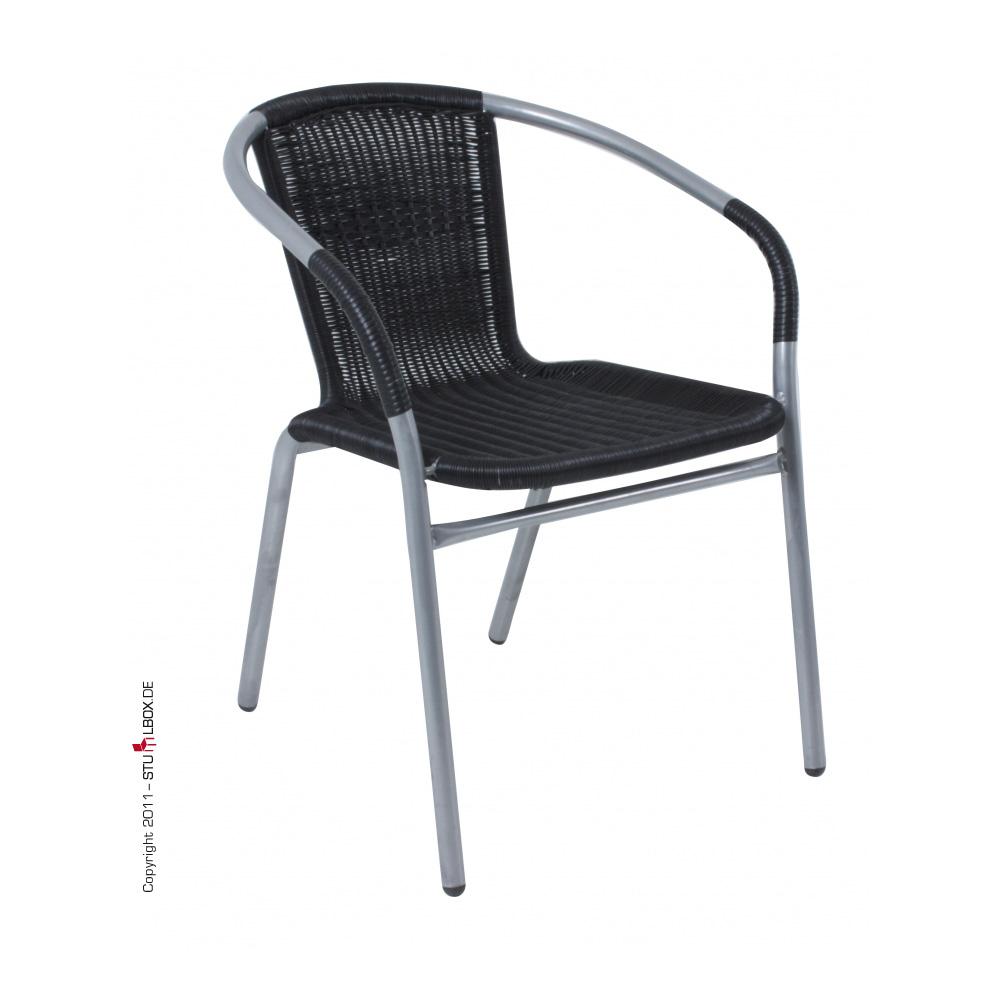 100 outdoorstuhl gastronomie st hle restaurant st hle aussenbestuhlung ebay. Black Bedroom Furniture Sets. Home Design Ideas