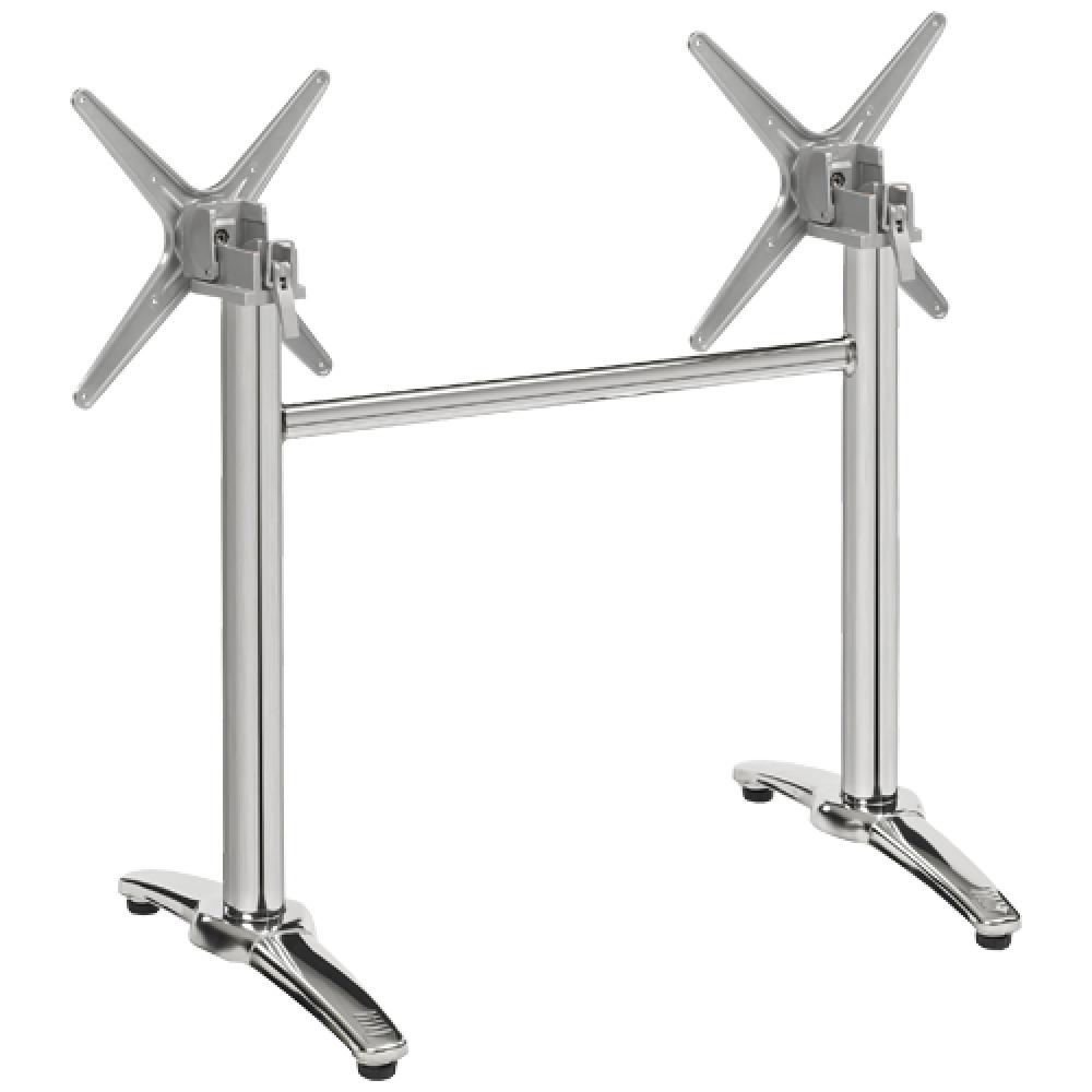 Tischgestell Bruno Duo - 2