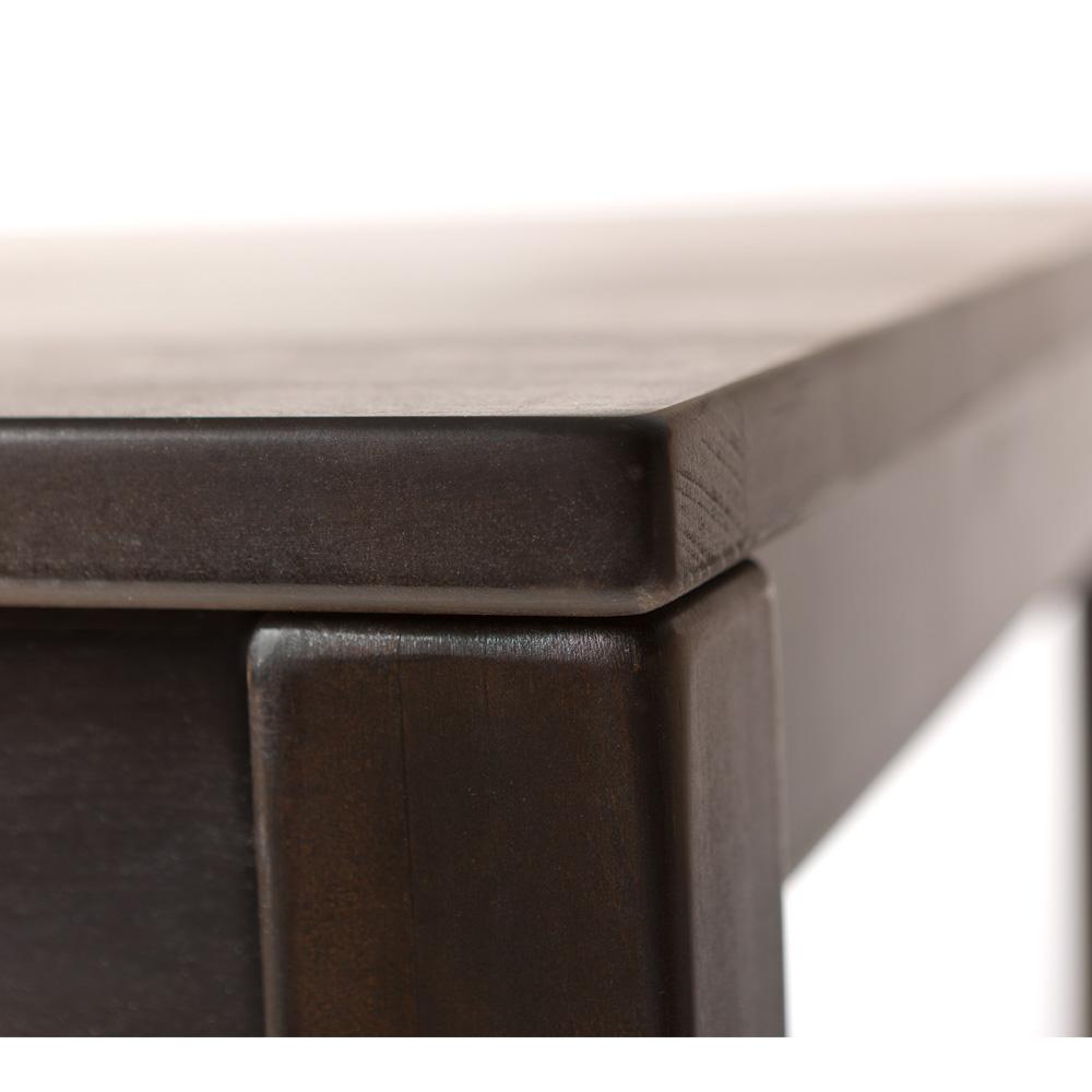 gastronomie m bel bartisch hochtisch stehtisch bartisch diana tisch 80x80cm ebay. Black Bedroom Furniture Sets. Home Design Ideas